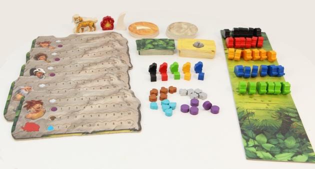 componentes